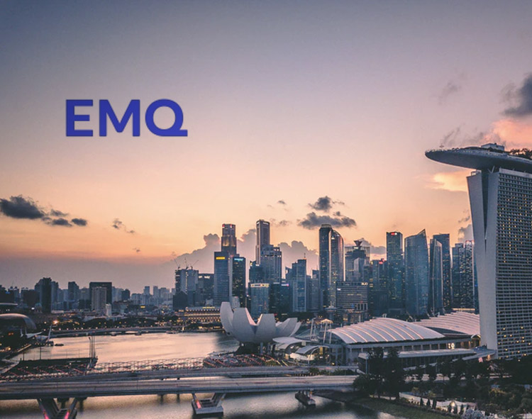 EMQ Delivers Enhanced Cross-Border Payment Capabilities to SMEs and Payment Service Providers in Singapore