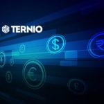 Fintech Company Ternio Unveils 6.38% Crypto Rewards Program on Blockcard