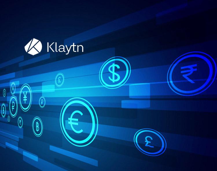 Klaytn's Token KLAY Listed on Liquid Global's USDT Market