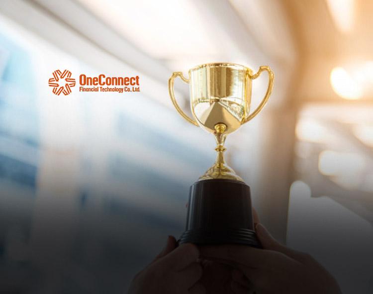 OneConnect wins IFTA FinTech Achievement Award for Digital Banking