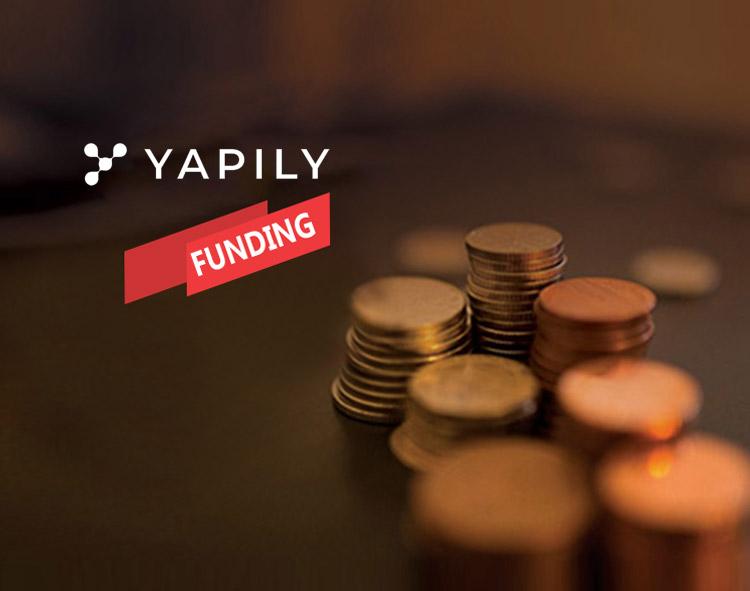 Fintech Company Yapily Raises $13M Series A