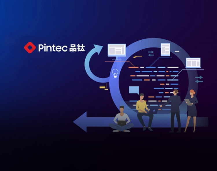Pintec Joins Hands With International Technology Giants to Set up Innovation Center for the Adoption of Robotic Process Automation in Financial Market