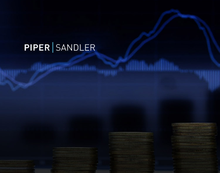 Piper Sandler Appoints Steven Schmidt as Head of Technology Investment Banking