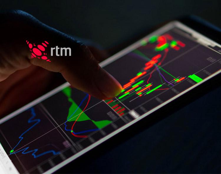 RTM Trading Platform Integrates Global Markets to the Brazilian Finance Ecosystem
