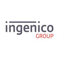 Ingenico Group logo
