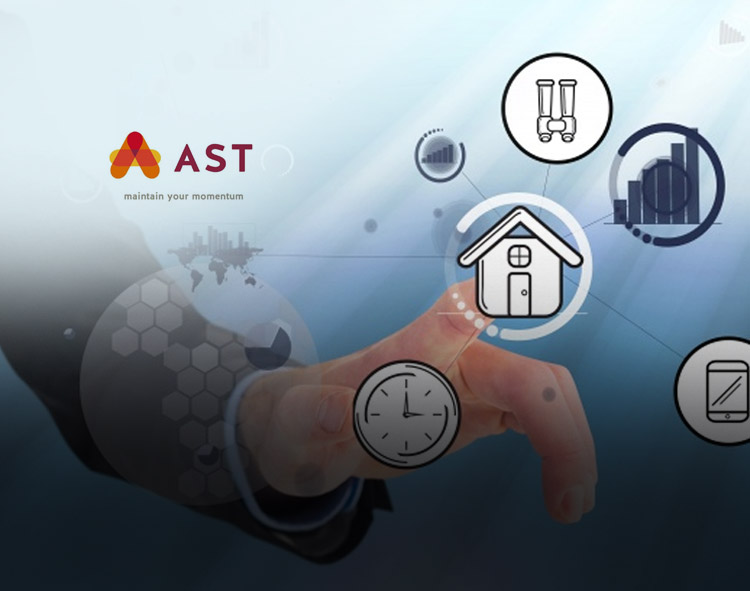 AST Revolutionizes Private Market Ownership Data Management with Launch of Astrella™ Platform