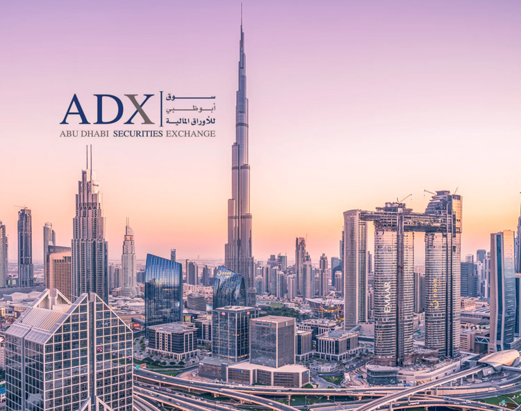 Abu Dhabi Securities Exchange (ADX) Awarded Best Trading Innovation Excellence (GCC) 2020 by Capital Finance International