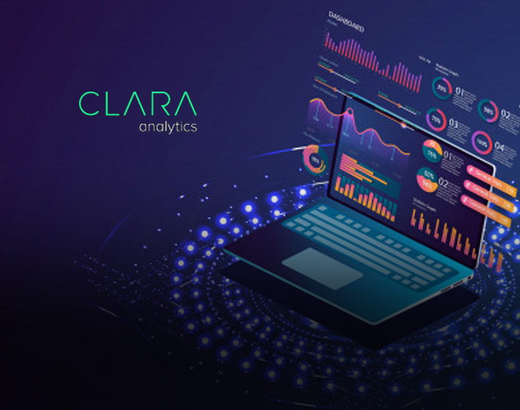 CLARA analytics Expands Board of Directors With Veteran Executives Andrew Pinkes, Dave Hollander