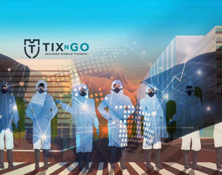 COVID-19: Swiss Firm TIXnGO Launches Blockchain Based Health Certificates to Ease Lockdowns