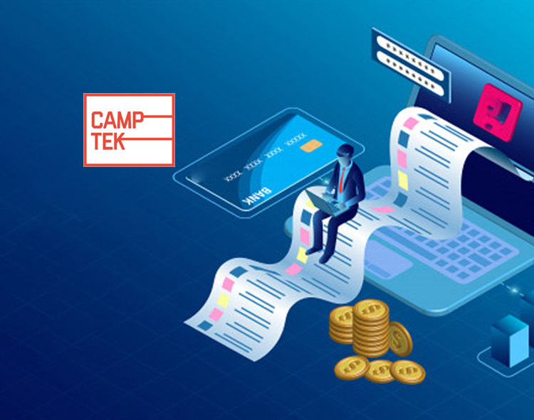 CampTek Software Launches InvoiceBot to Automate Invoice Processing