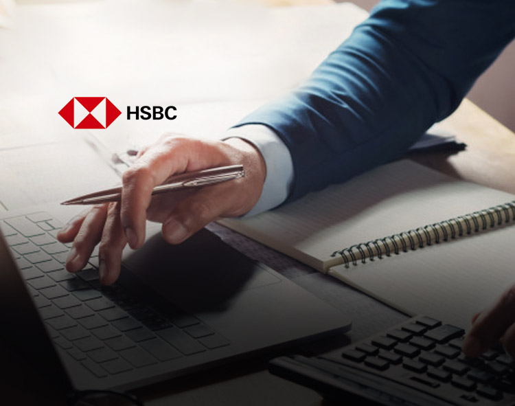 Cash Flow Forecasting now available to Commercial Banking clients in HSBCNet
