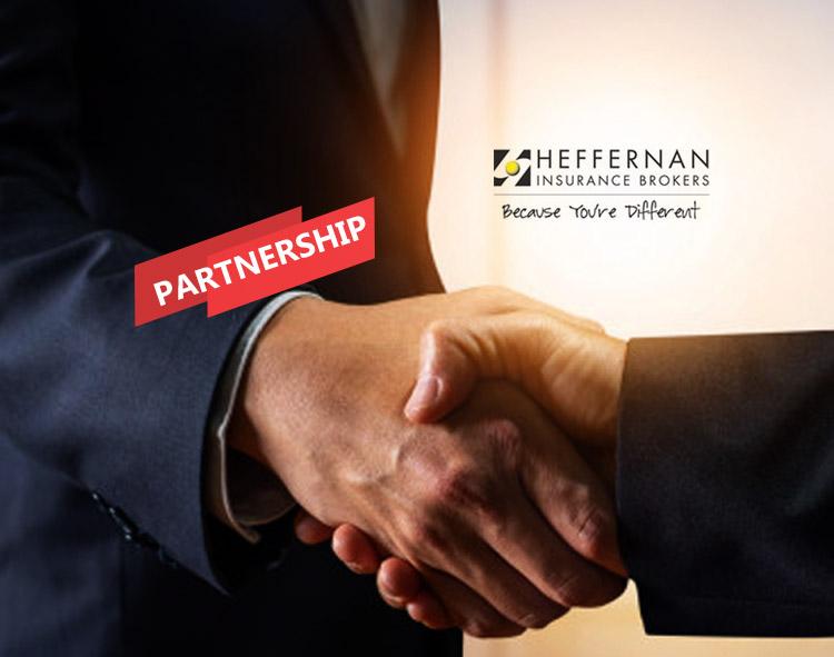 Heffernan Insurance Brokers Partners with altumAI, Creators of futureWork