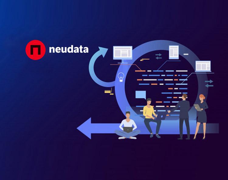 Neudata Introduces MetaHub, A Metadata Storage and Management Tool