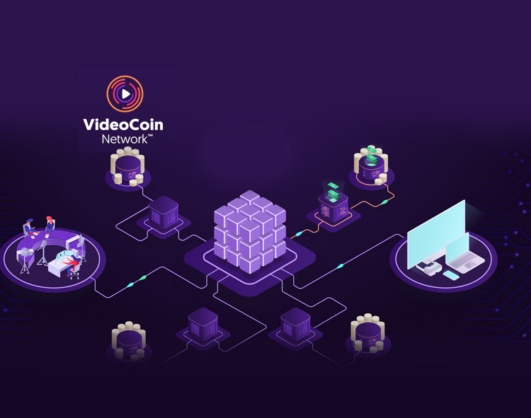 VideoCoin Network Ushers in the Age of Mass Blockchain Adoption With Credit Card and Fiat Payments Allowing Anyone to Use Revolutionary, Low Cost, Decentralized Video Processing