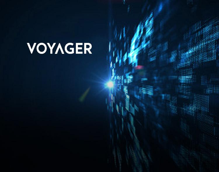 Voyager Digital announces the integration of Fireblocks digital asset network