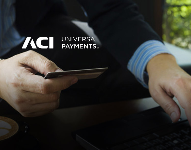 Credit Union Loan Source Selects ACI Speedpay to Drive Digital Bill Payments for Customers; ACI Mobile Wallet Payments Adoption Grows 30 Percent