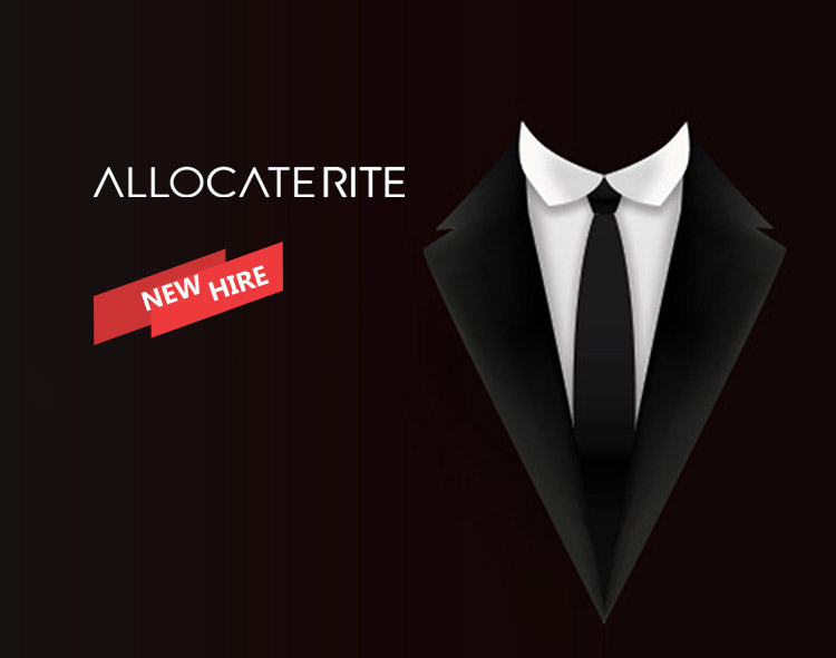 AllocateRite Announces Hiring of New President and Chief Executive Officer