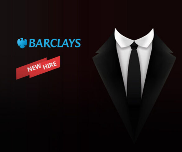Barclays Appoints Georgi Balinov as Head of Global Technology Payments Banking