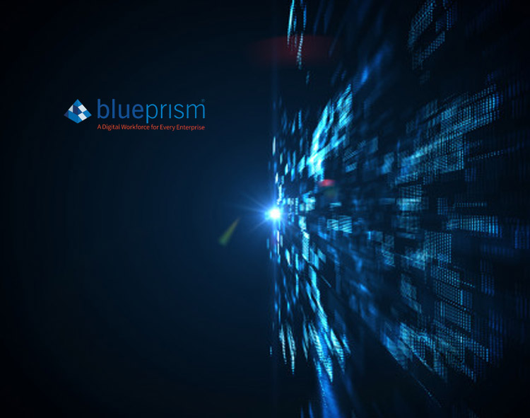 Blue Prism Automates SBA PPP Loan Processing at Banks Saving More Than 85,000 Jobs and Helping Small Businesses Stay Afloat