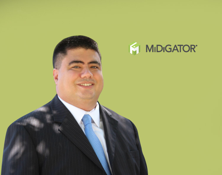 Chargeback Expert Domenic Cirone Joins Midigator to Simplify Payment Disputes
