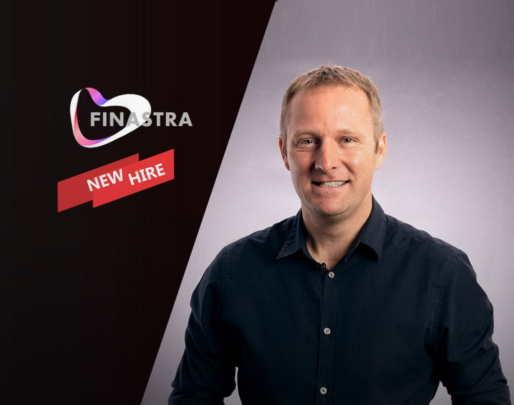 Finastra Appoints Chief Customer Officer to Executive Leadership Team