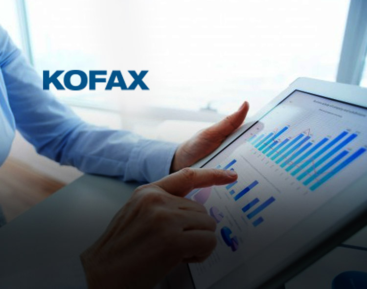 Kofax Launches Global Trade Finance Solution – Digitally Transforming High Volume, Complex Document Processing