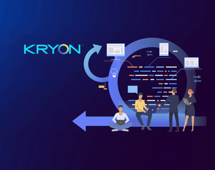 Kryon Hosts Automation Panel on Financial Recovery From COVID-19, Featuring McKinsey & Company, Allianz Technology of Americas, and Long Term Care Group