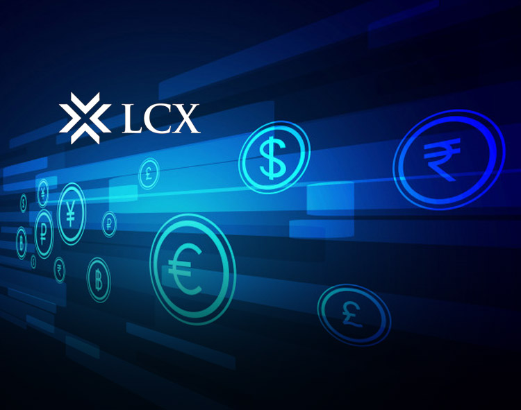 LCX and LunarCRUSH Announce Partnership to Provide Advanced Crypto Market Insights