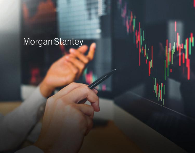 Morgan Stanley Closes Acquisition of E*TRADE