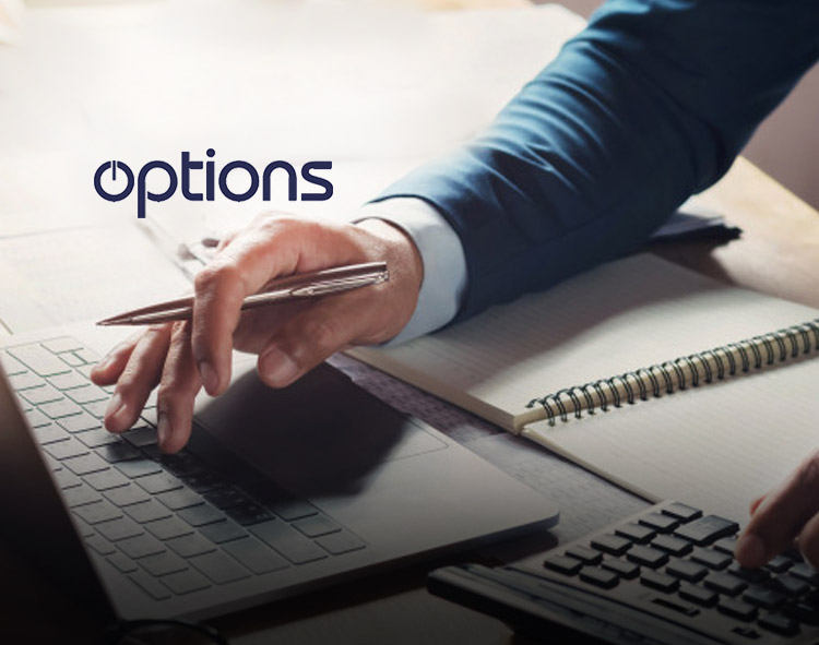 Options Appoints Former RBS and MasterCard Executive Terry Hughes as New SVP of Marketing