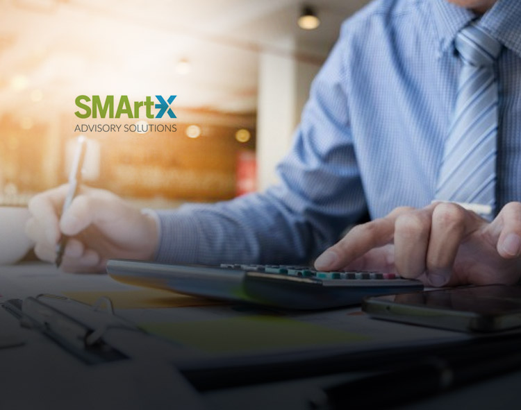 SMArtX Advisory Solutions Announces Access to Deal Book Private Equity Platform
