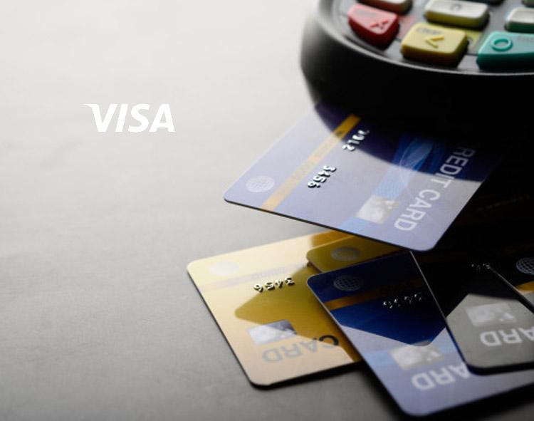 Visa Token Service Issues Its 1 Billionth Token