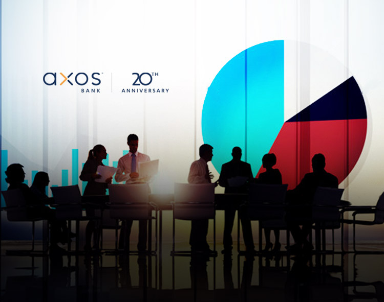 Axos Bank Celebrates 20 Years of Digital Financial Services Leadership