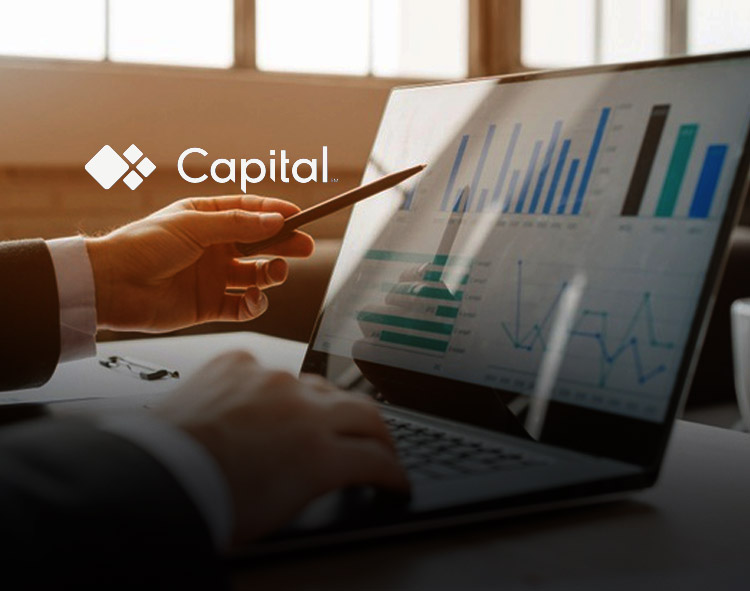 Capital Closes $9 Million Series Seed 2 to Advance The Capital Machine