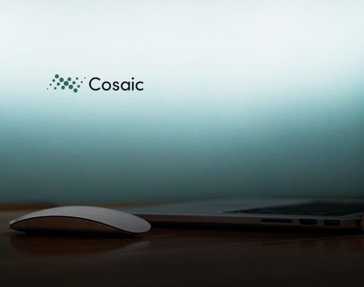 ChartIQ to Rebrand as Cosaic, Sees Bright Future in Workflow Innovation