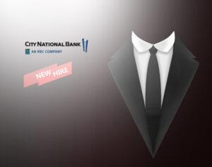 City National Bank Names Richard A. Raffetto President