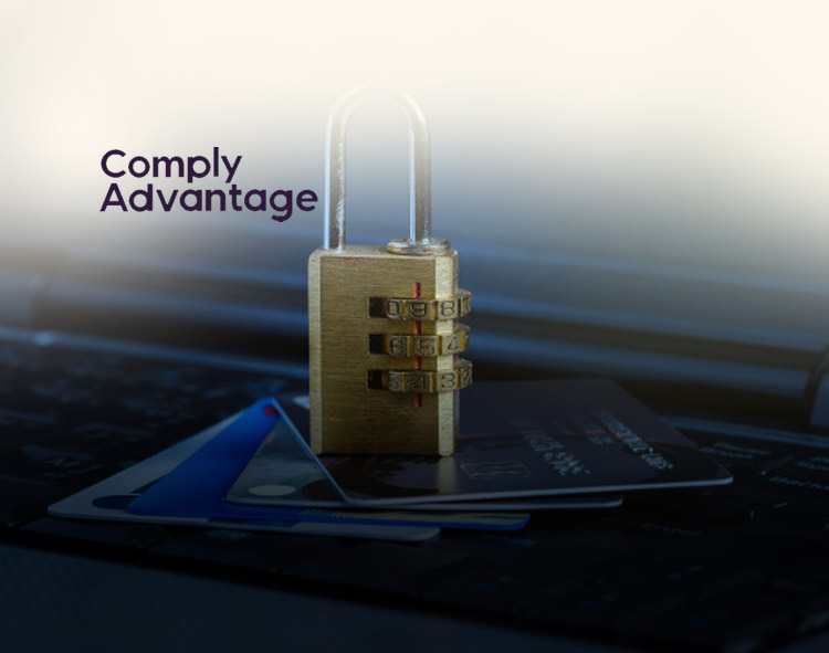 ComplyAdvantage Closes US$50M Series C to Fuel Growth and Expansion in Fight Against Financial Crime