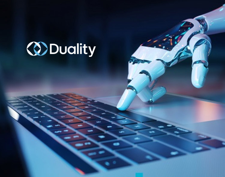 DARPA Contracts with Duality Technologies to Develop Privacy-Preserving Machine Learning for COVID-19 Research