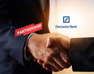 Deutsche Bank And Google To Form Strategic Global, Multi-Year Partnership To Drive A Fundamental Transformation Of Banking