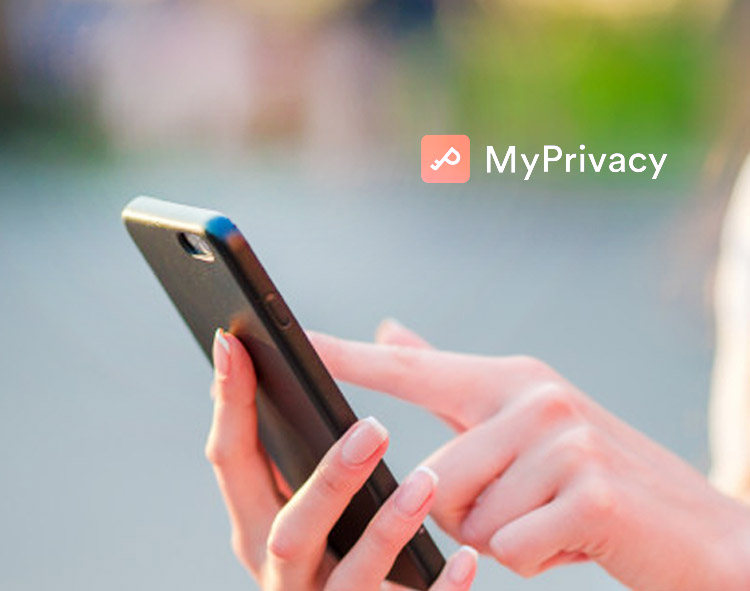 Downloads Triple of New MyPrivacy App As Pandemic Drives Concerns