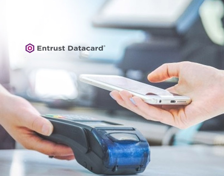 "As Digital Transformation Accelerates, Entrust Datacard Becomes ""Entrust"""