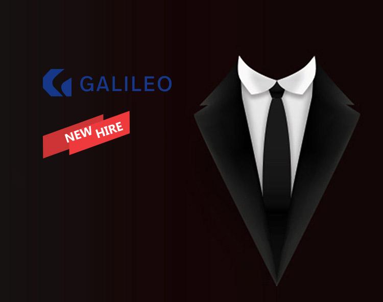 Former Venmo GM Amit Jhawar Joins Galileo as Special Advisor