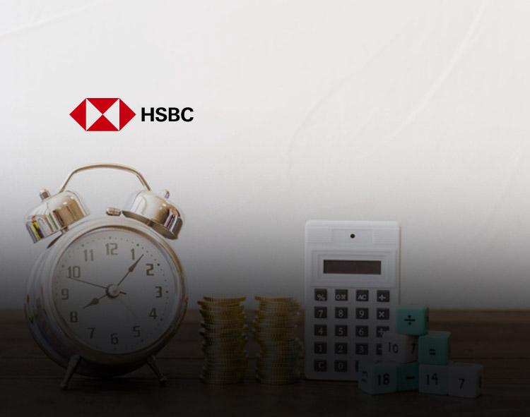 HSBC Bank Provides $10 Million for New York Forward Loan Fund