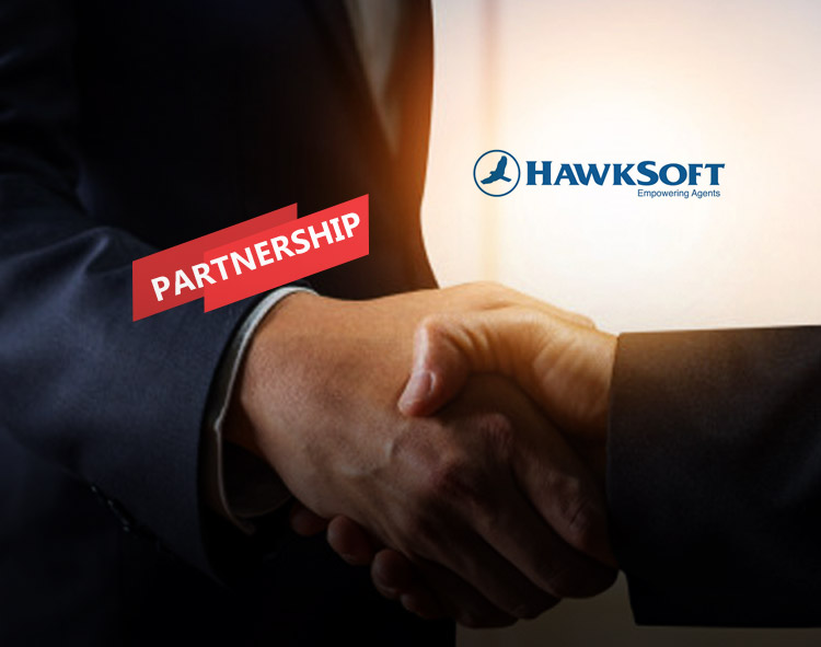 HawkSoft Partners with BlueJay Reviews to Add Reputation Management Options for Independent Insurance Agencies
