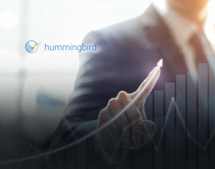 Hummingbird Raises $8.2M To Automate Financial Compliance Technology