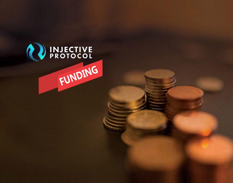 Injective Protocol Raises $2.6M For Decentralized Derivatives Exchange Protocol
