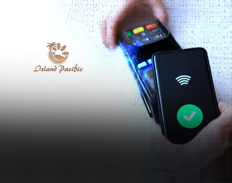 Island Pacific now Offering Contactless Payment Technology for the Community's Safety