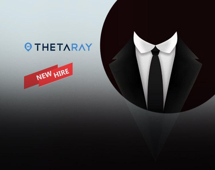 JVP Founder and Chairman Erel Margalit Appointed Chairman of ThetaRay's Board of Directors