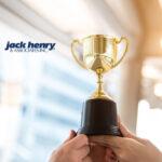 Jack Henry Wins 2020 FinTech Breakthrough Award for Best Banking Infrastructure Platform