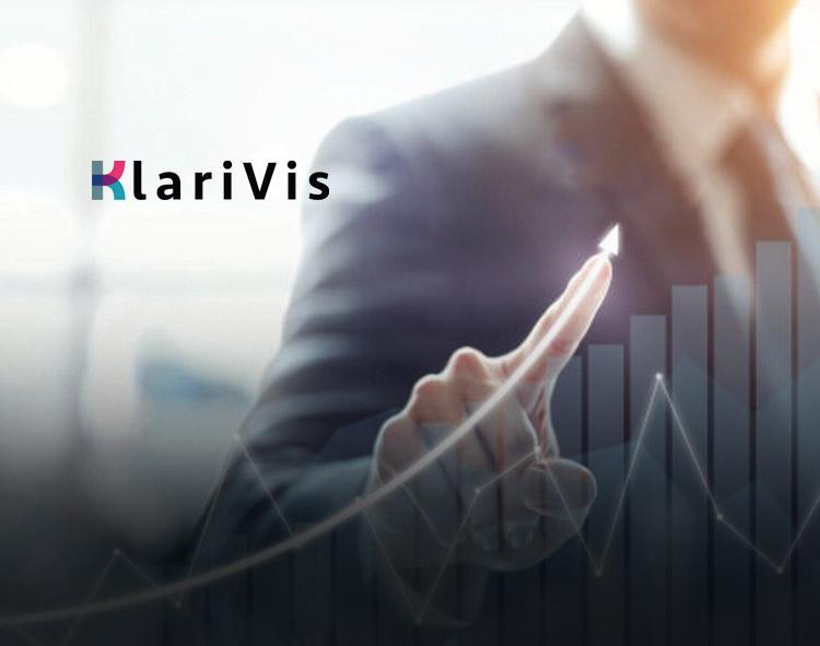 KlariVis Raises $2.5 Million in Oversubscribed Seed Round